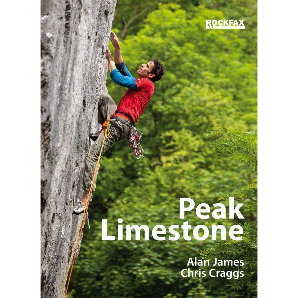 Rockfax Peak Limestone 2020