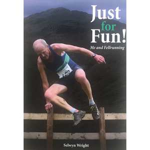 Just For Fun - Me Fell Running