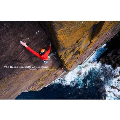 Cordee The Great Sea Cliffs of Scotland
