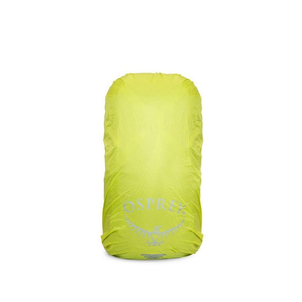 Osprey Pack Spare/Accessory Rucksack Rain Cover EXTRA-SMALL Hi-Vis Lime