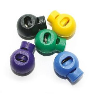Pack Spare/Accessory Cord Lock Coloured