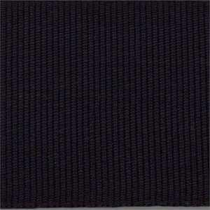 Webbing Tape 20mm Black (per metre)