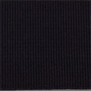 Webbing Tape 25mm Black (per metre)