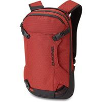 Heli Pack 12L Backpack - Red