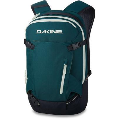 Dakine Women's Heli Pack 12L Backpack - Deep Teal