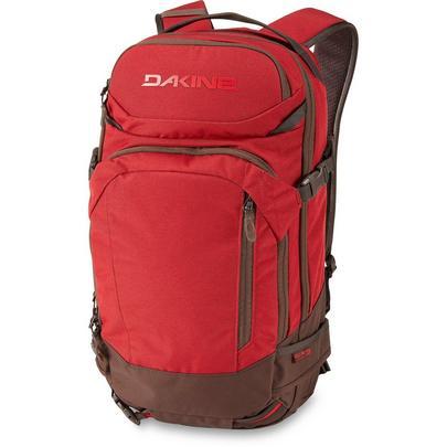 Dakine Heli Pro 20L Backpack - Deep Red