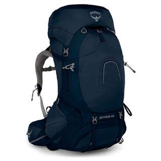 Pack Atmos 65 Rucksack Unity Blue