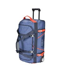 Ballistic 60L Wheeled Travel Bag