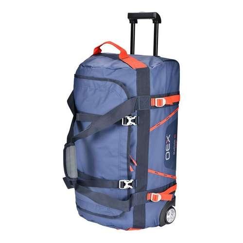 Ballistic 60L Wheeled Travel Bag