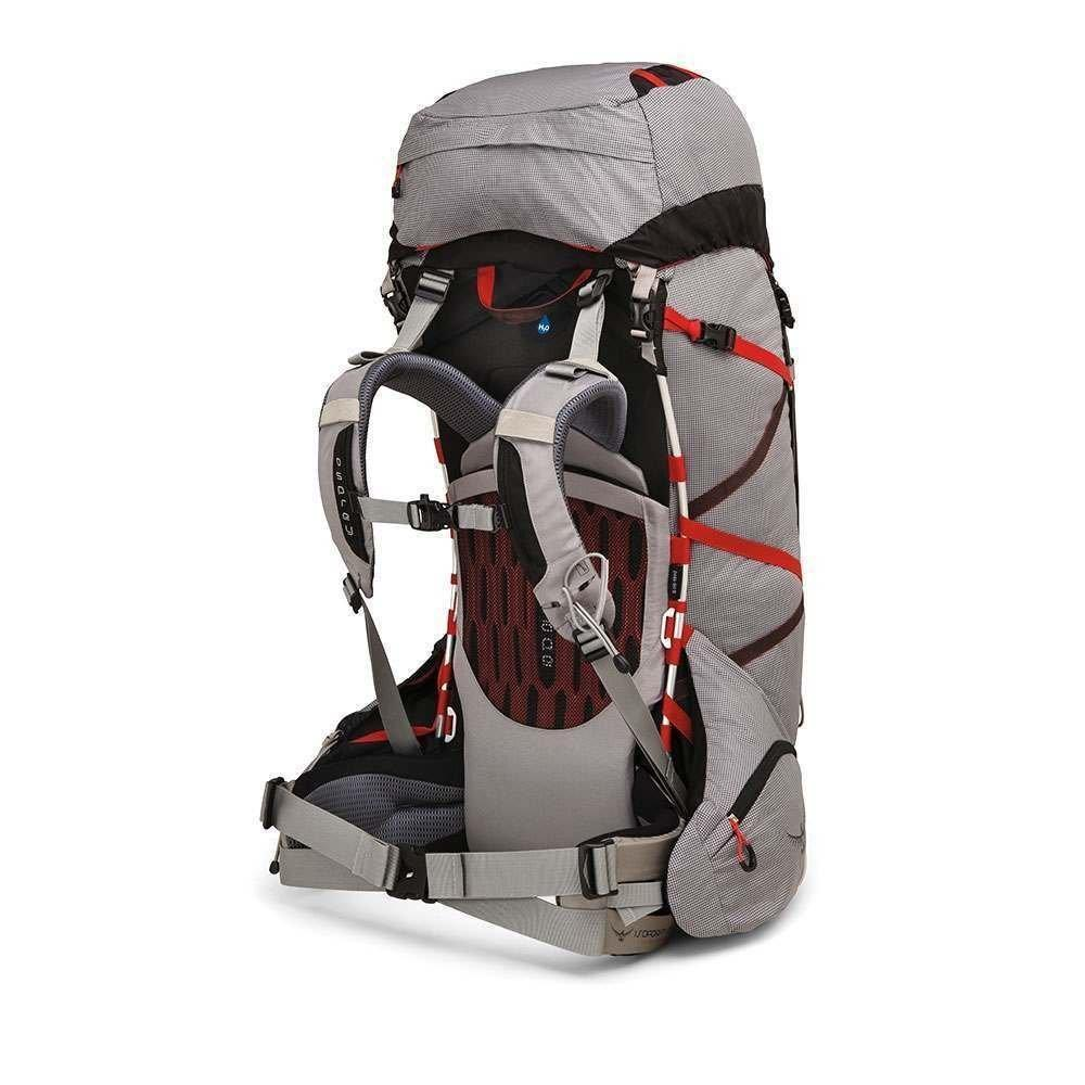 Osprey Packs Aether Pro 70 Rucksack Kepler Grey