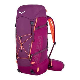 Women's Alptrek 38 +5L Rucksack - Purple