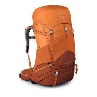 Kid's Ace 50L Rucksack - Orange