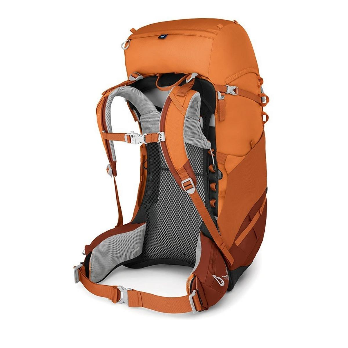 Osprey Kid's Ace 50L Rucksack - Orange