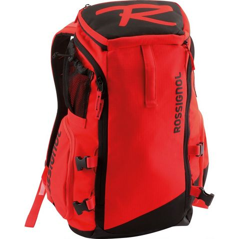 c7bab91fb0 Red Rossignol Hero Boot Pack