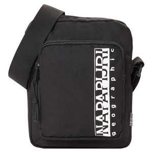 Happy Cross Pocket Bag
