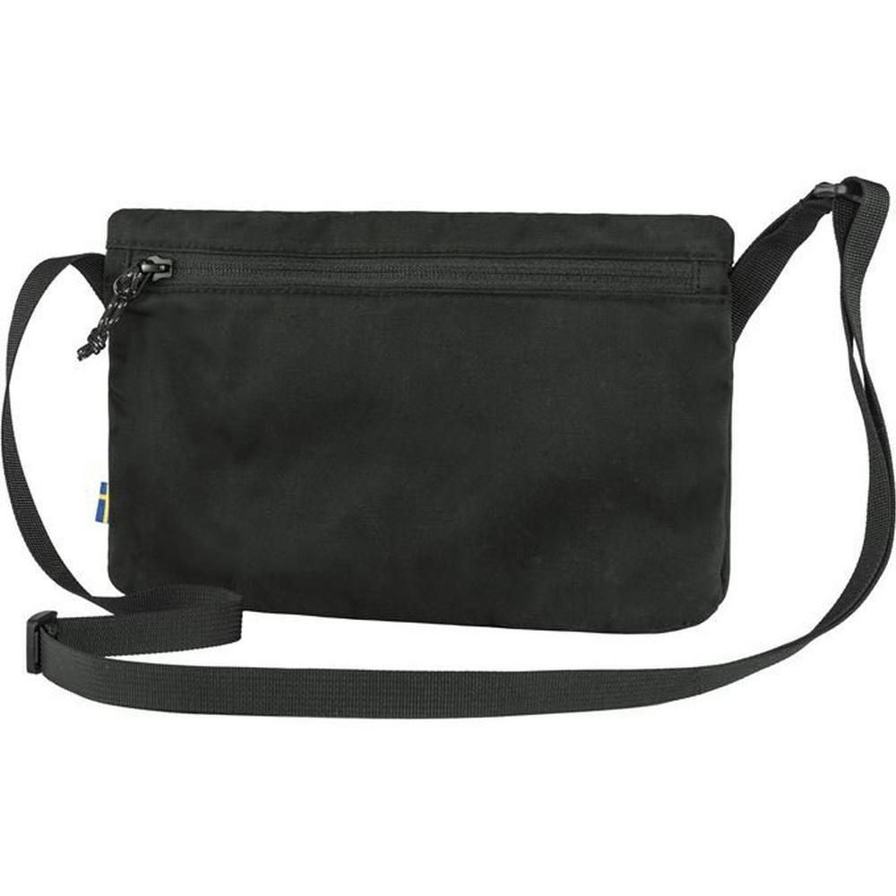 Fjallraven Vardag Pocket - Black