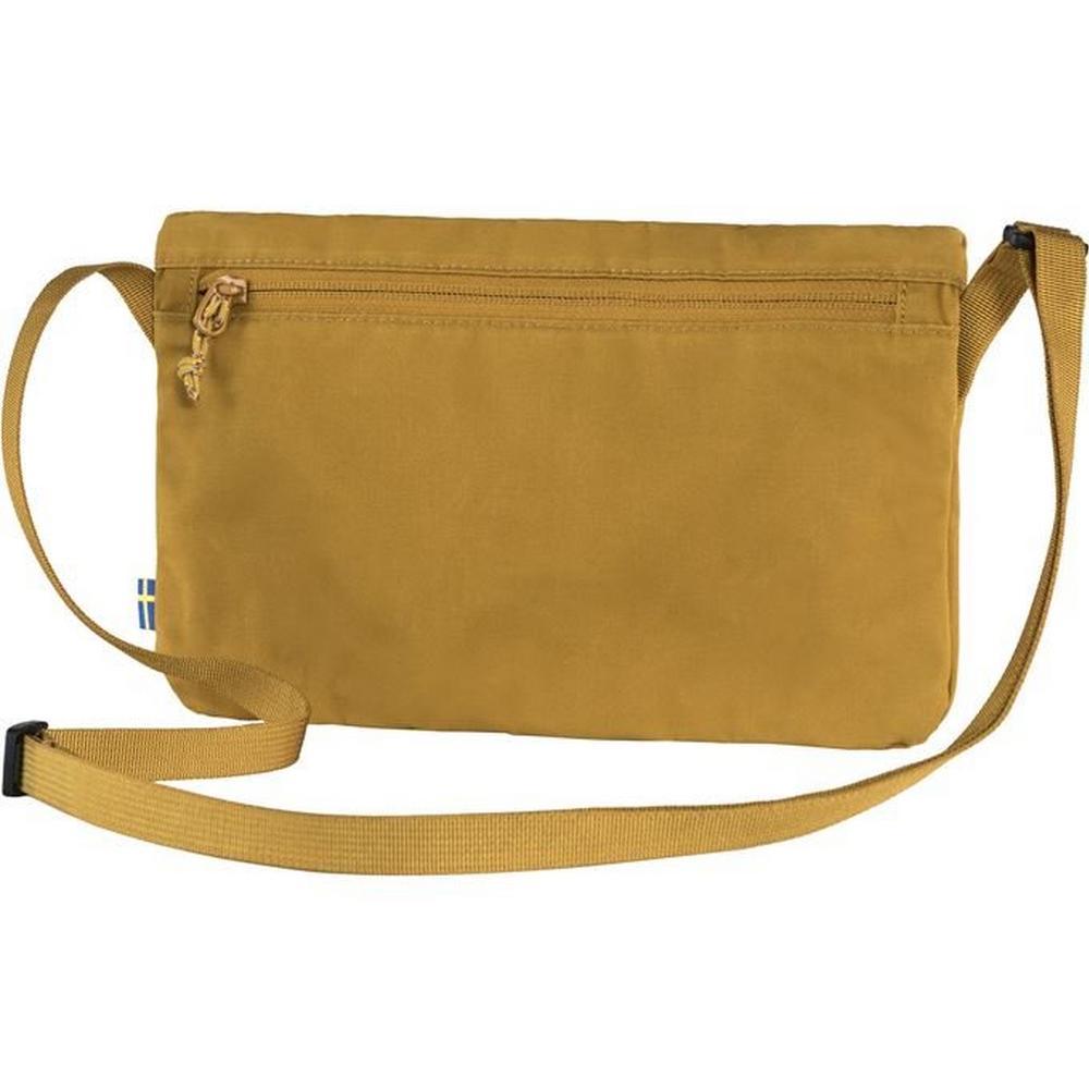 Fjallraven Vardag Pocket - Acorn