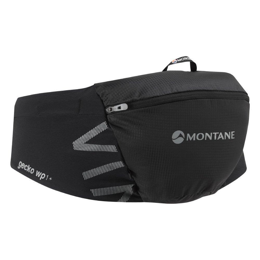 Montane Gecko WP 1+ - Black