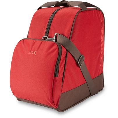 Dakine Boot Bag 30L - Deep Red