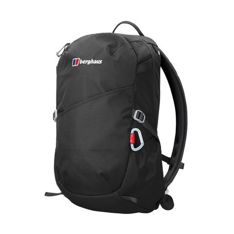75bd9be606 Black Berghaus Twentyfourseven 25 ...