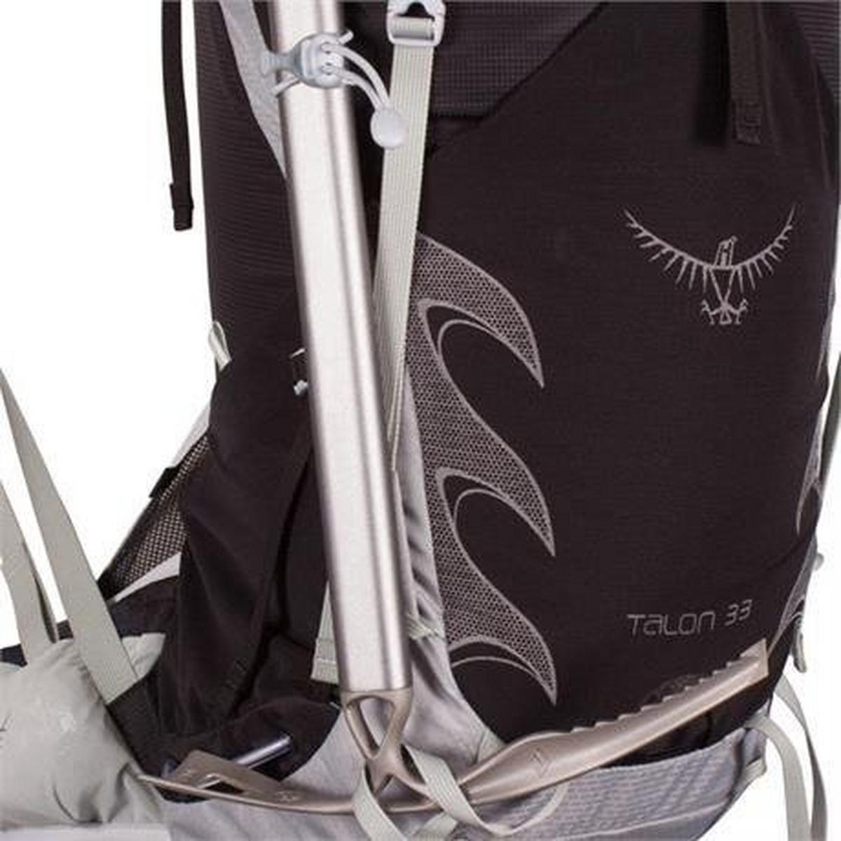 Osprey Talon 33 Rucksack - Black