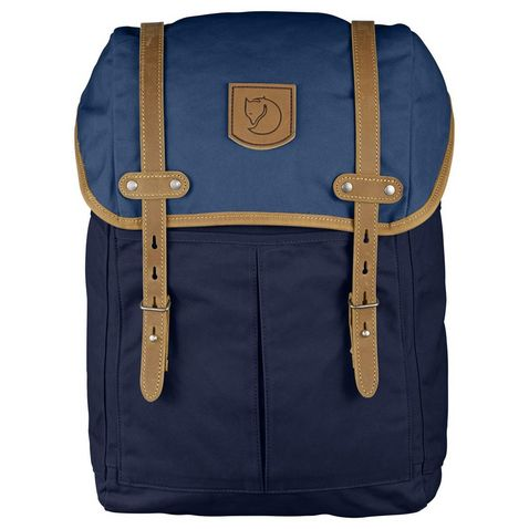 f10bbd9aa5e Blue Fjallraven Rucksack NO 21 Medium ...