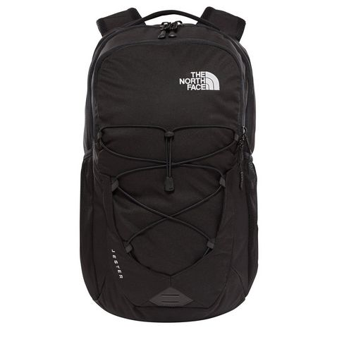 9e23fa9650 Black The North Face Jester Daypack ...