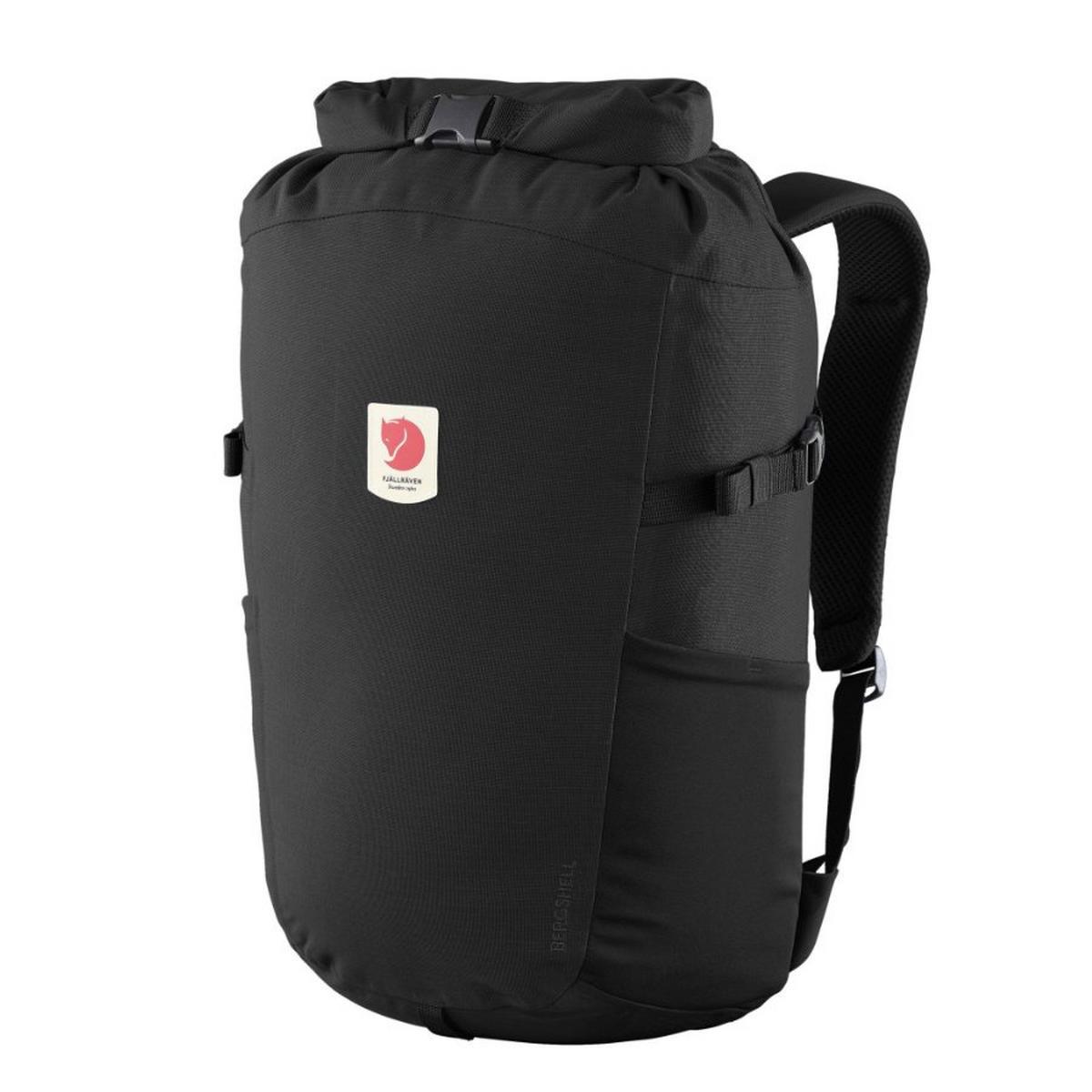 Fjallraven Ulvo Rolltop 23L Backpack