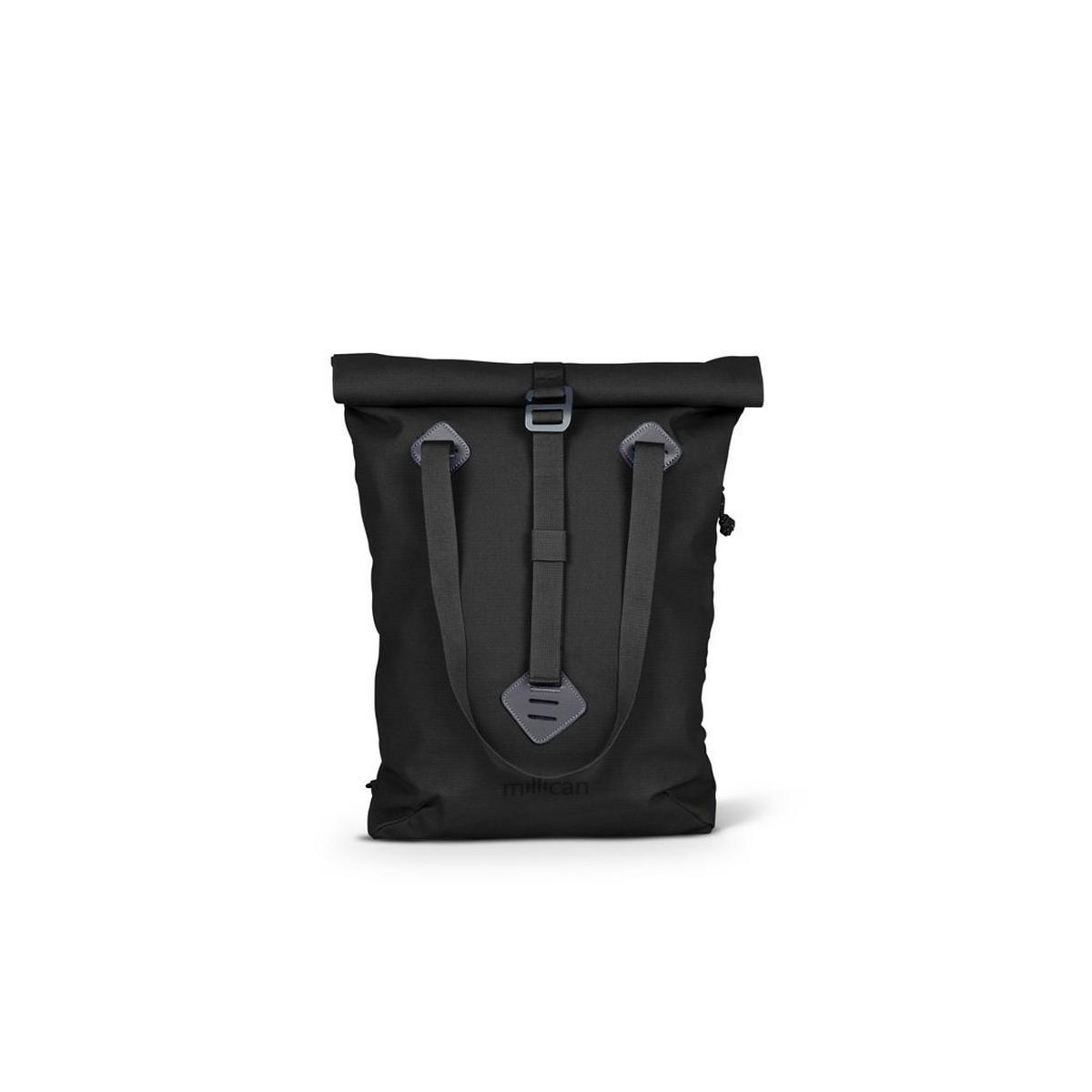 Millican Travel Bag Tinsley the Tote Pack 14L Graphite