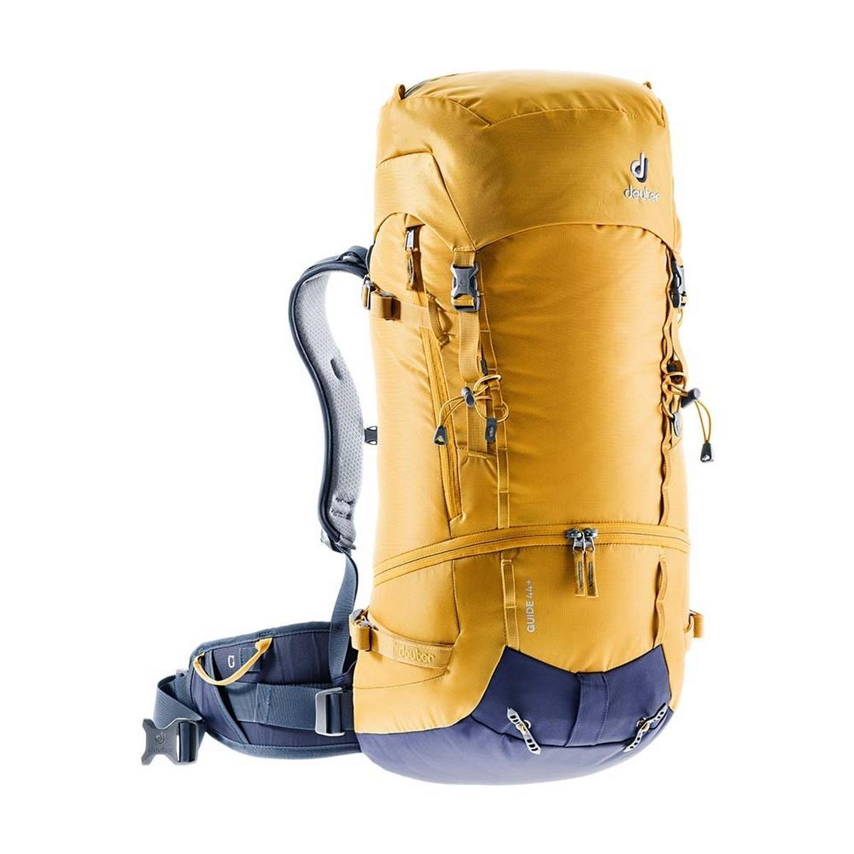 Deuter Guide 44 + 8L Rucksack - Yellow