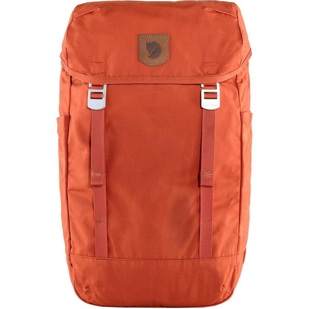 Fjallraven Greenland Top - Orange