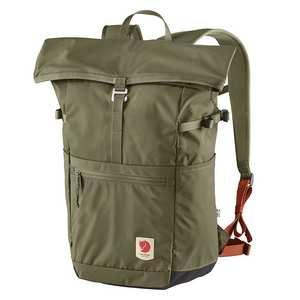High Coast Foldsack 24 - Green