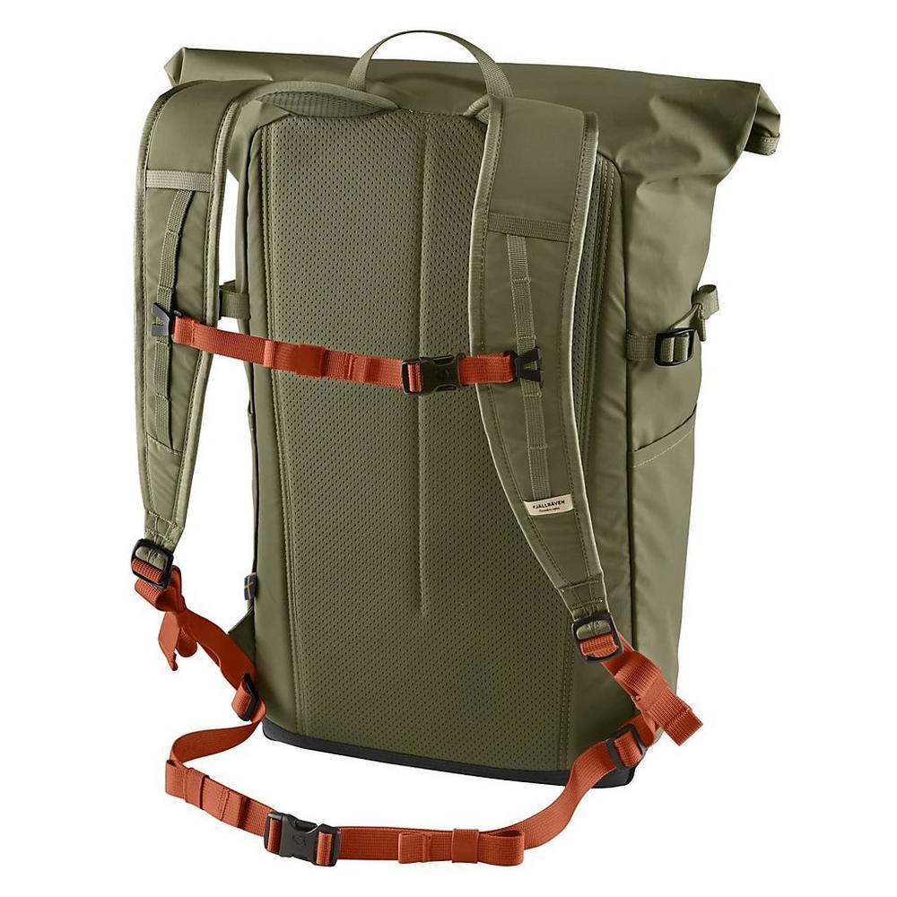 Fjallraven High Coast Foldsack 24 - Green