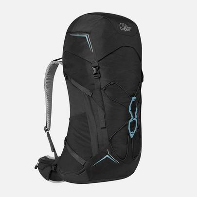 Lowe Alpine Women's AirZone Pro ND 33 - 40L Backpack - Black