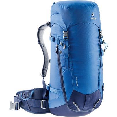 Deuter Guide 34+ Backpack - Blue