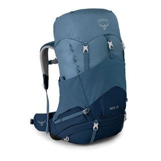 U Ace 38 Kids Pack - Blue