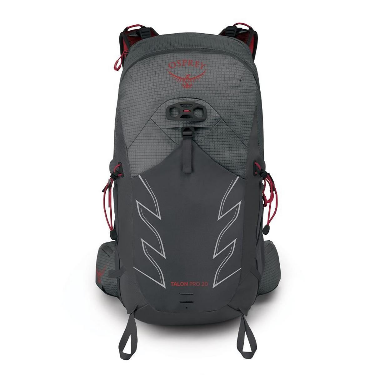 Osprey Men's Talon Pro 20 - Carbon