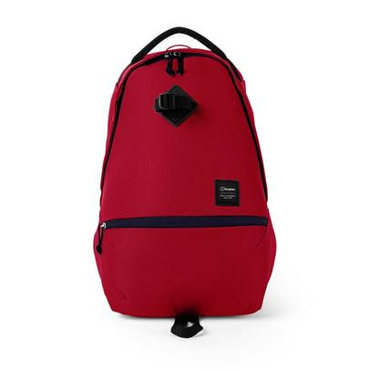 Berghaus Recognition Pack - Red Dhalia