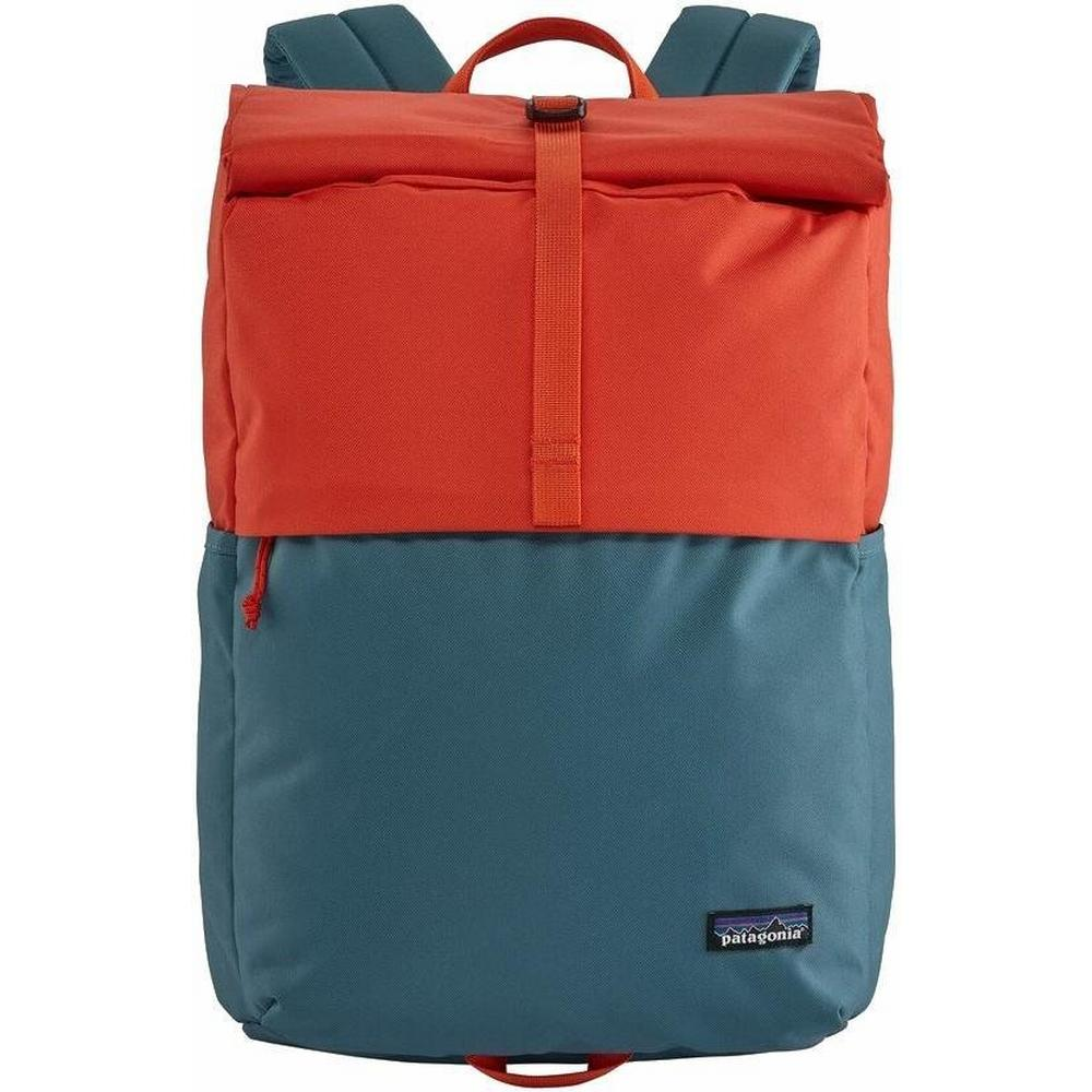 Patagonia Arbor Roll Top Pack - 30L - Paintbrush Red