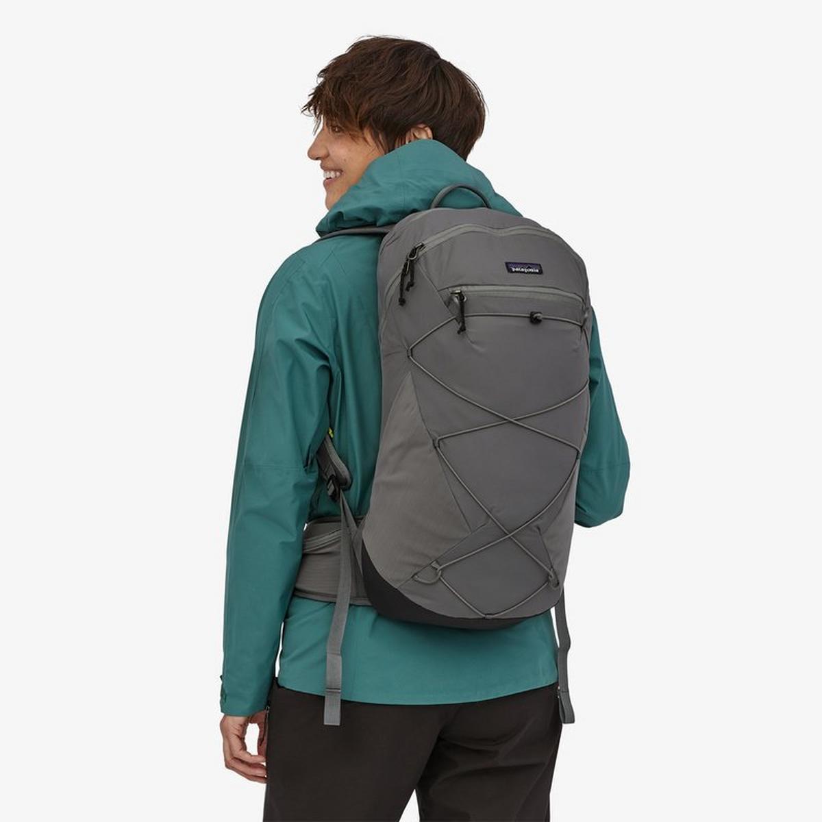 Patagonia Altvia Pack - 22L - Noble Grey