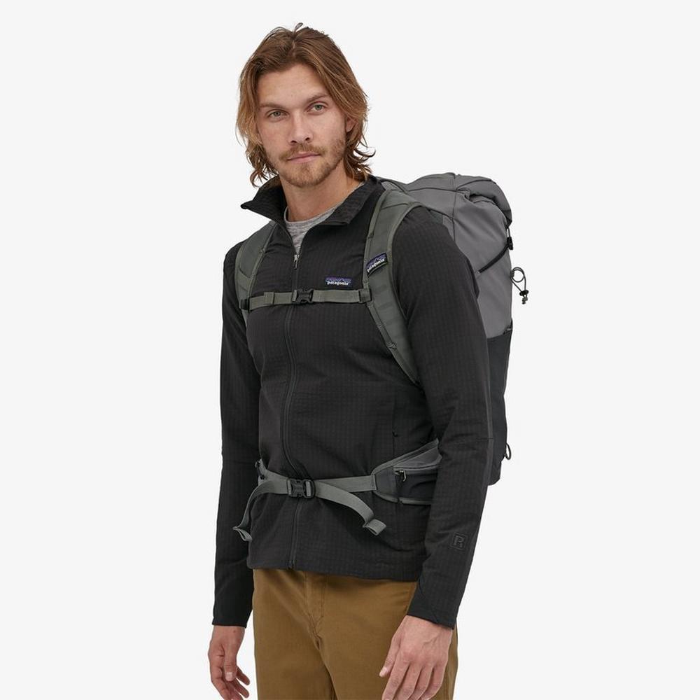 Patagonia Altvia Pack - 28L - Noble Grey