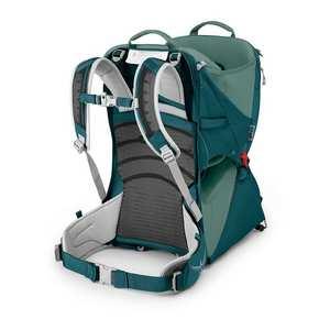 Poco LT Child Carrier - Deep Teal