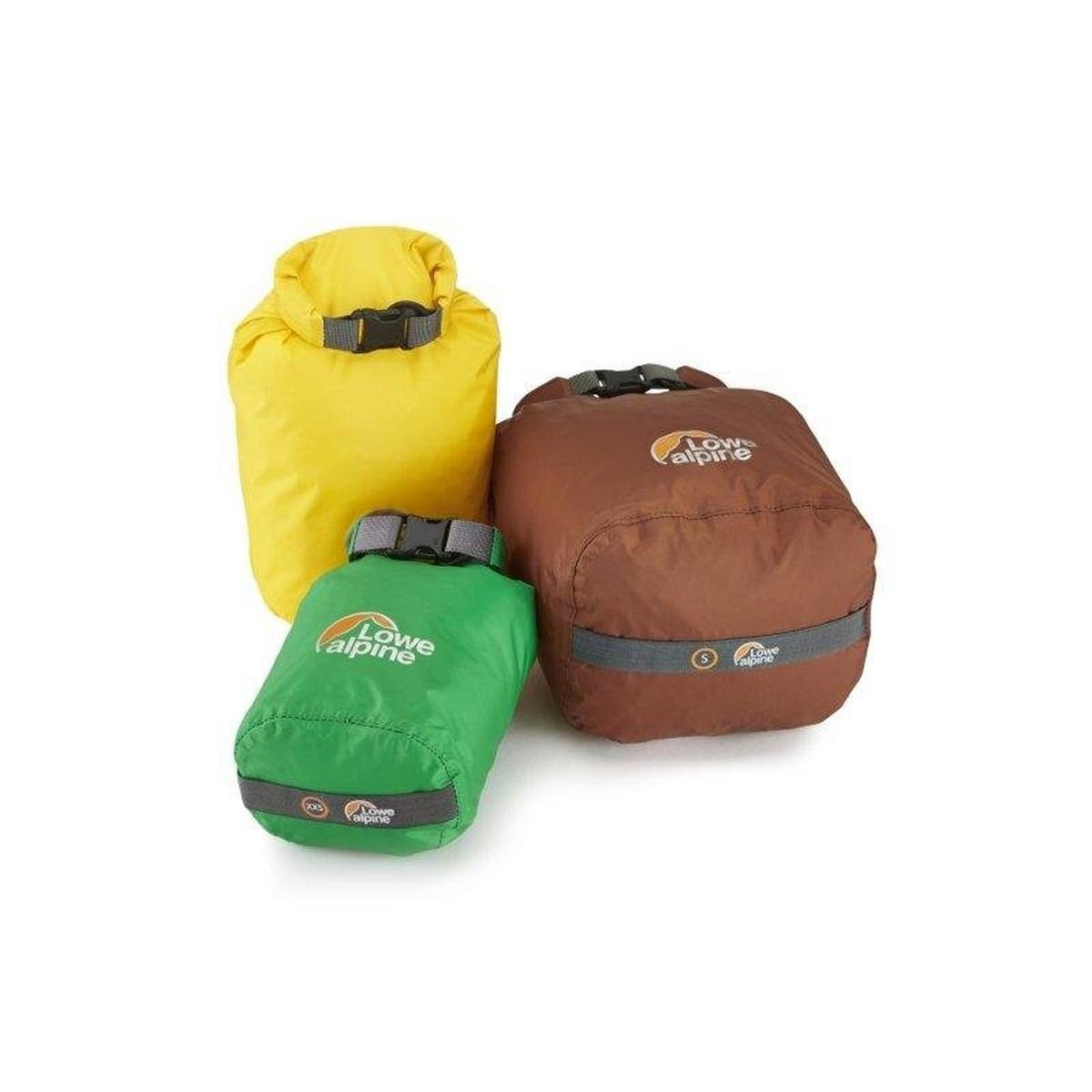 Lowe Alpine Drysac Multipack