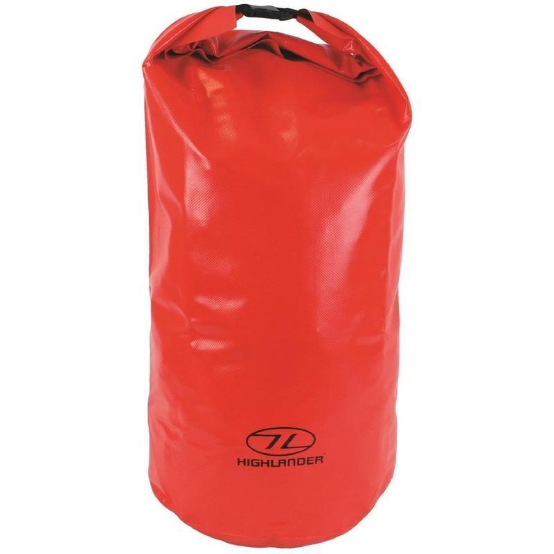 Trilaminate Dry Bag