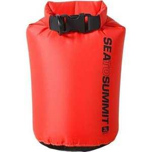 Lightweight 70D Dry Sack 2L - Red