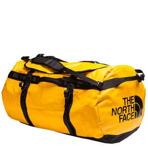 Base Camp Duffel Bag XXL - Yellow