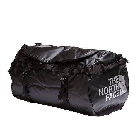 9530c4a54d Black The North Face Base Camp Duffel XL ...