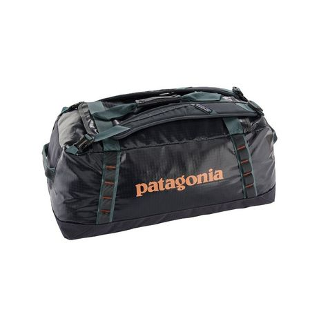 Blue Patagonia Black Hole® Duffel 60L ... 007b9614beab8