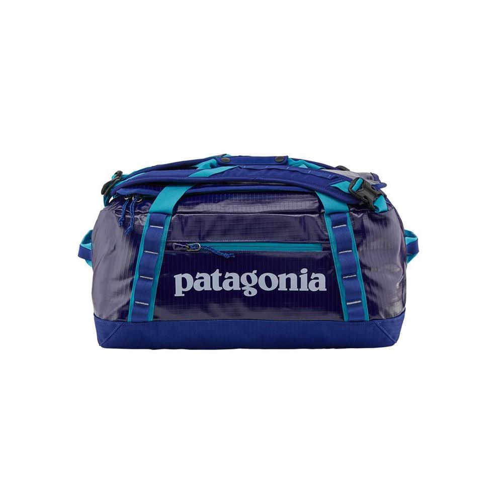 Patagonia Black Hole Duffel 40l - Blue