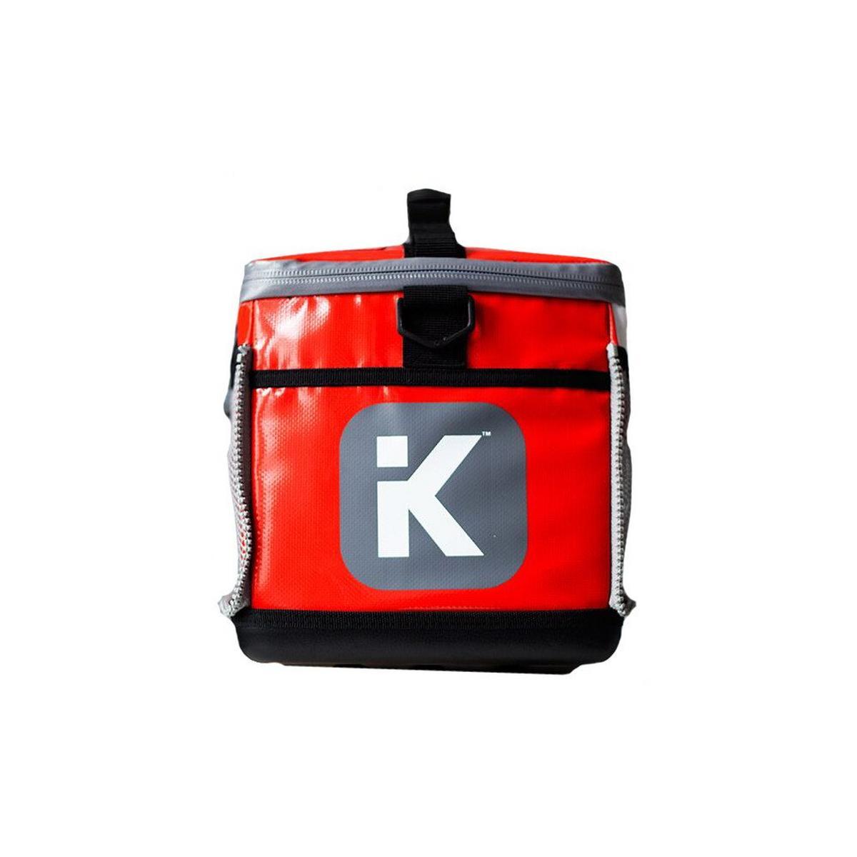 Kitbrix Red